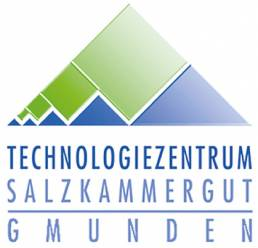 Logo Technologiezentrum Salzkammergut Gmunden