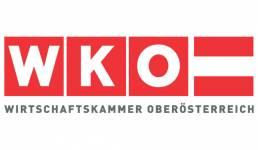 Logo Wirtschaftskammer Oberösterreich