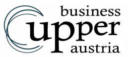 Logo business upper austria