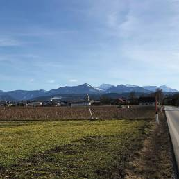 Foto Betriebsbaugebiet Vorchdorf
