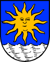 Wappen St. Gilgen