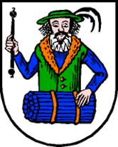 Wappen Strobl